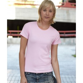 Fruit of the Loom | Lady-Fit Crew Neck T