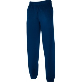 Fruit of the Loom | Classic Elasticated Jog Pants | Navy