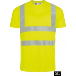SOL'S | Mercure Pro | Neon Yellow