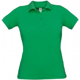 B&C | Safran Pure /women | Real Green