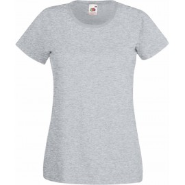 Fruit of the Loom | Lady-Fit Valueweight T