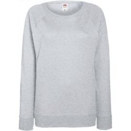 Fruit of the Loom | Lady-Fit LW Raglan Sweat