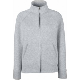 Fruit of the Loom | NEW Lady-Fit Sweat Jacket