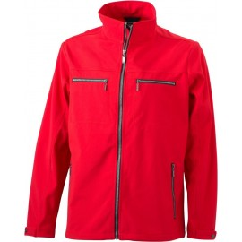 James & Nicholson | JN 1058 | Red