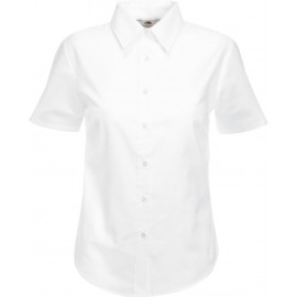 Fruit of the Loom | Lady-Fit Oxford Shirt
